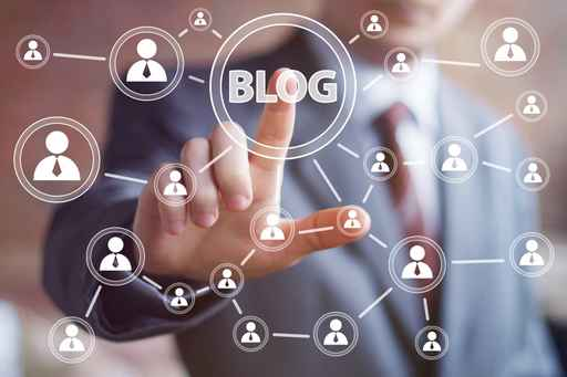Business Blogs to Get Traffic