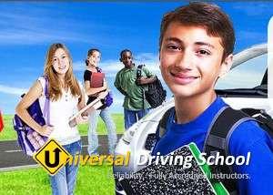 Universal Driving School