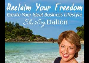 Podcaster Web Design – Shirley Dalton