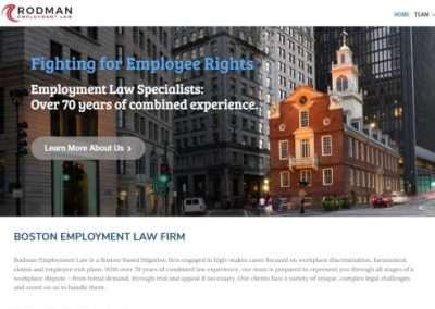 Law Firm Digital Marketing