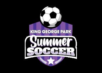 King George Park Summer Soccer